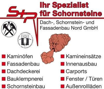 S&P Dach-Schornstein- und Fassadenbau Nord GmbH