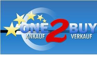 One-2-Buy, An- und Verkauf