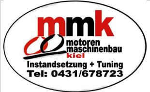 MMK Motoren Maschinenbau Kiel