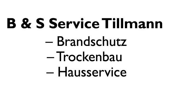 B&S Service Tillmann