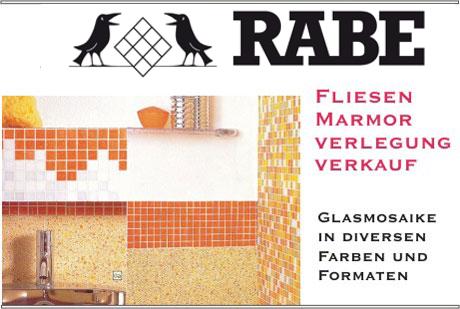 Rabe Fliesen und Marmor GmbH