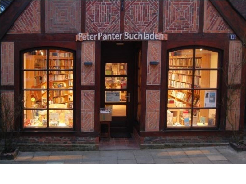 Peter Panter Buchladen