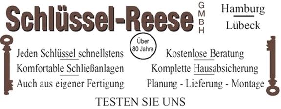 Schlüssel-Reese GmbH