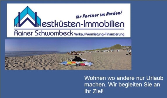 Westküsten-Immobilien Rainer Schwombeck E.K.