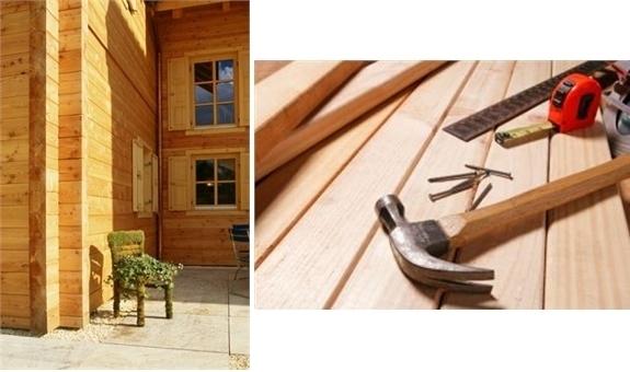Holzbau Frerk Meisterbetrieb