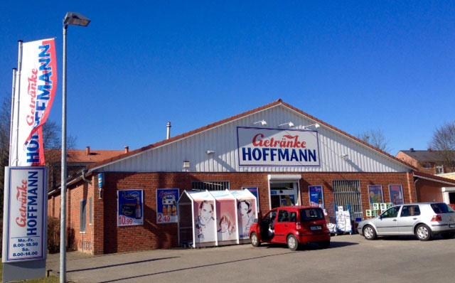 Hermes Paketshop (Getraenke Hoffmann)