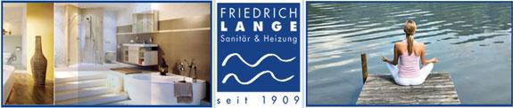 Lange Friedrich GmbH Fachgroßhandel