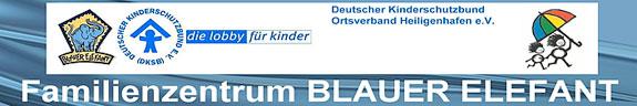 Kinderschutzbund Ortsverband Heiligenhafen Geschäftsstelle