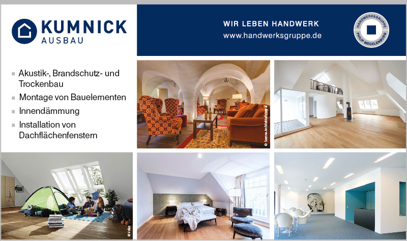 Kumnick Ausbau GmbH