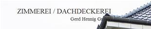 Hennig Gerd Zimmerei/Dachdeckerei GmbH