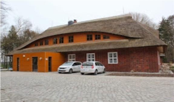 Haus am Tannenkamp