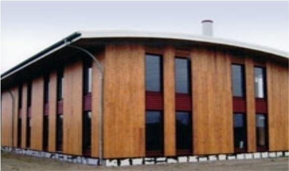 Zimmerei und Holzbau Wirth GmbH