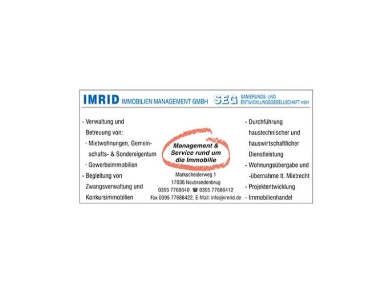 IMRID Immobilien Management GmbH