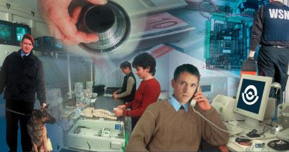WSN- Sicherheit und Service GmbH