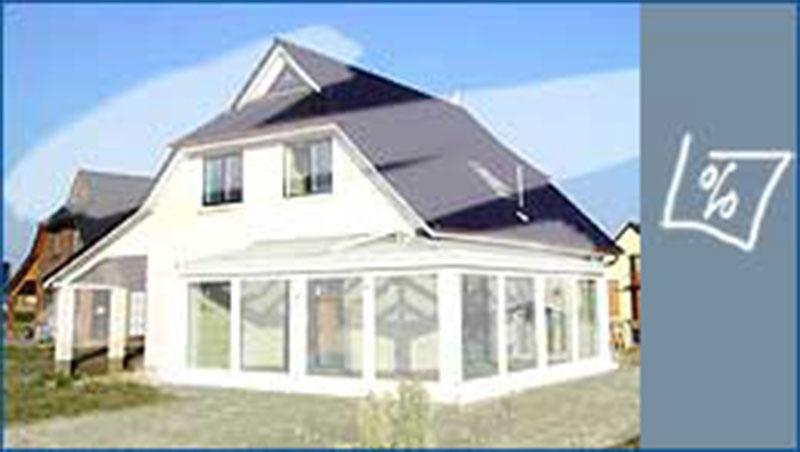 EWH Hausbau GmbH
