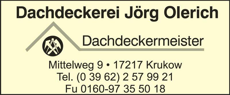 Olerich