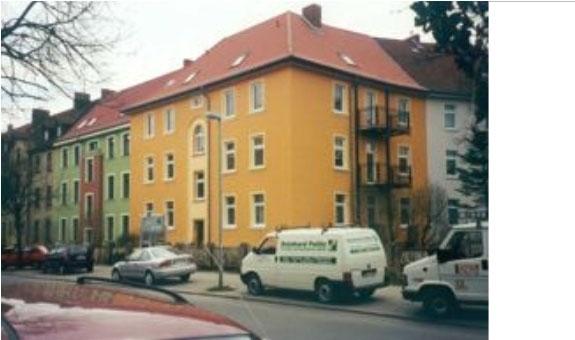 Fassaden und Bauelemente Politz GmbH