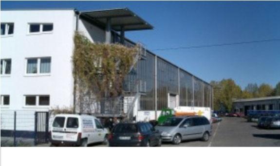 Metallbau Wunderow GmbH