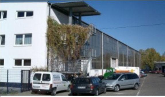 HIT Hydraulik- und Industrietechnik GmbH