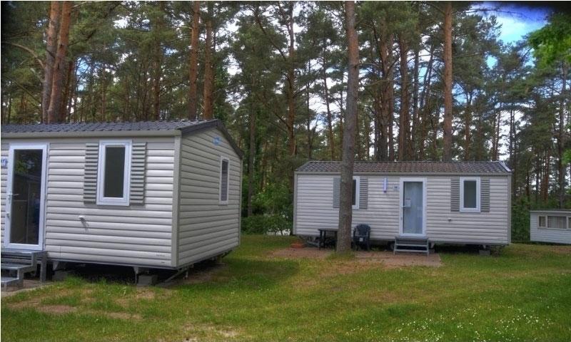 Camping und Freizeitpark Havelberge am Woblitzsee