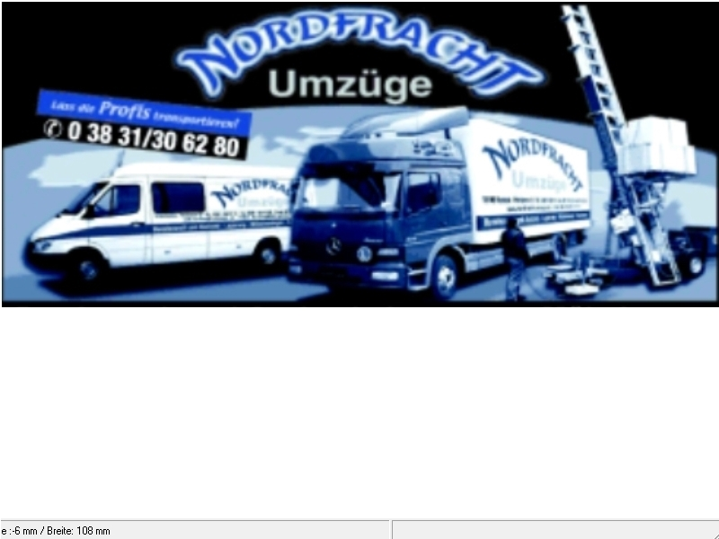 Nordfracht Umzüge Inh. Jens Lewing