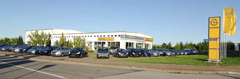 Autohaus Reinhard Aßmann GmbH