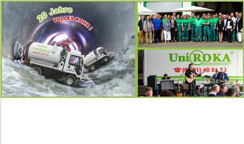 Uni ROKA GmbH