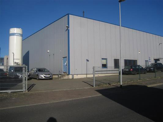LWR-Laserworks GmbH