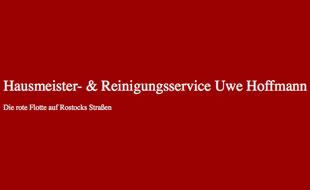 Hausmeister- u. Reinigungsservice Uwe Hoffmann