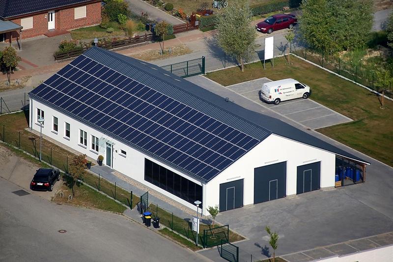 Rostocker Dach- Bau GmbH