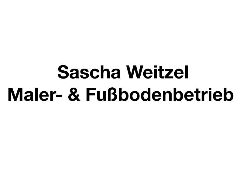 Malerbetrieb Sascha Weitzel