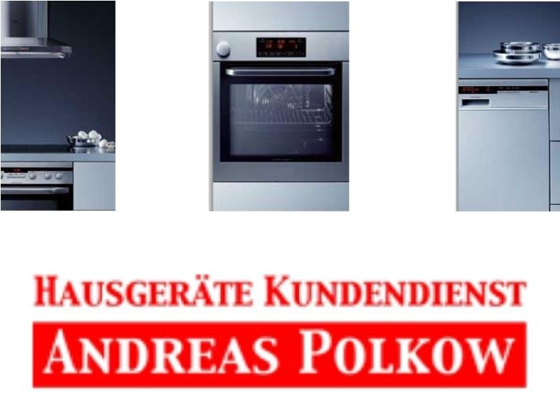 Hausgeräte Kundendienst Andreas Polkow