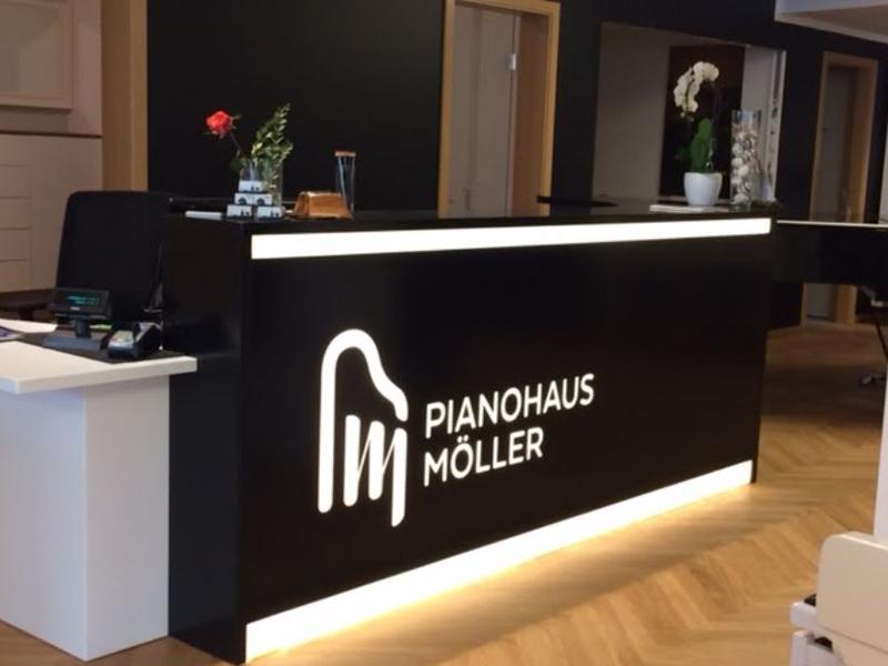 Piano Haus Möller