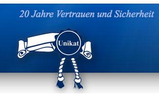 Logo von Unikat Versicherungsmakler GmbH
