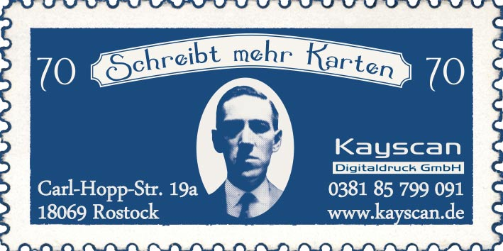 Kayscan Digitaldruck GmBH