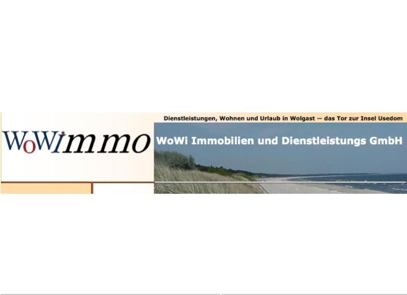 WOWI Immobilien und Dienstleistungs GmbH