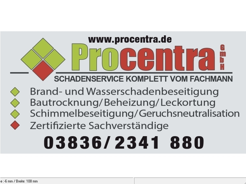 Procentra GmbH