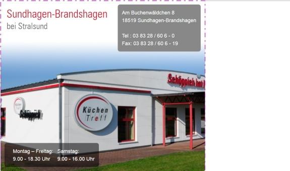 Schöppich hat Ihre Küche GmbH Stralsund