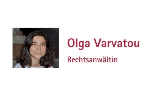 Anwaltskanzlei Olga Varvatou