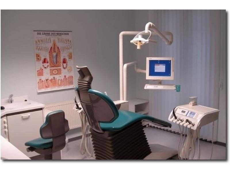 Zahnarztpraxis Andreas Zapf