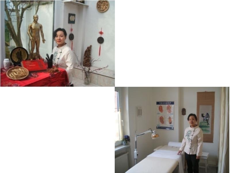 Praxis Dr. Li Wei Shen