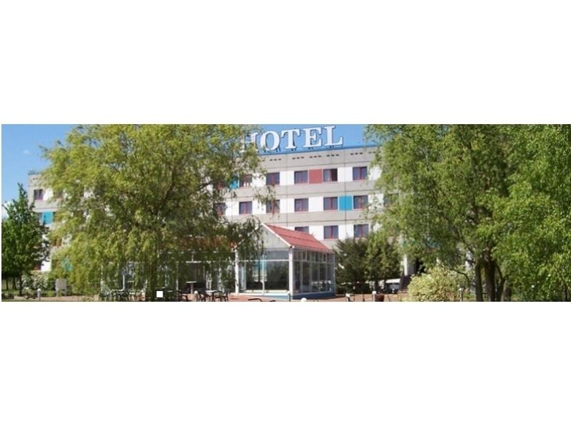 GPN GmbH, Hotel Horizont