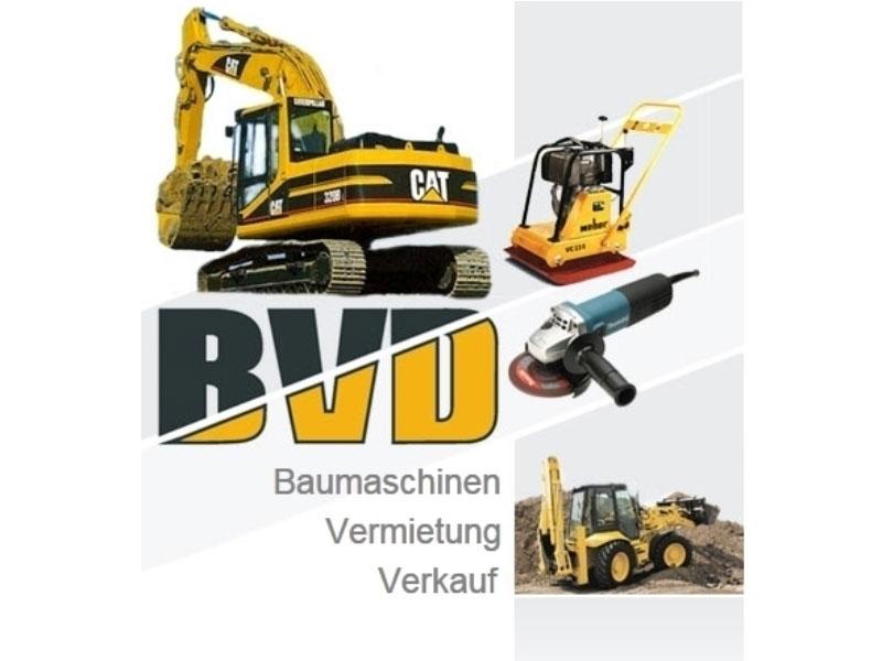 BVD Bautechnik Handelsgesellschaft mbH