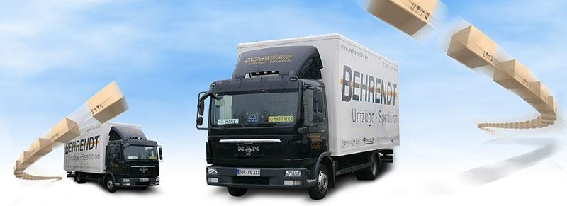 Behrendt Umzüge GmbH
