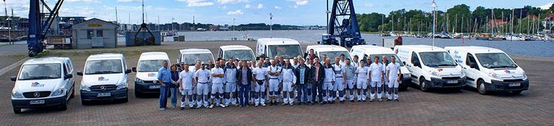 Malerbetrieb Hans-Joachim Meier GmbH