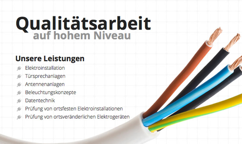 CKS-Elektrotechnik GmbH