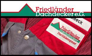 Friedländer Dachdecker e.G.