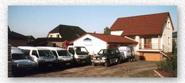 Steinbrügger