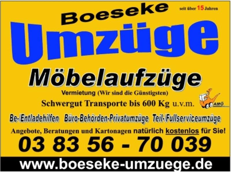 Boeseke