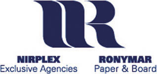 Logo Nirplex Exclusive Agencies